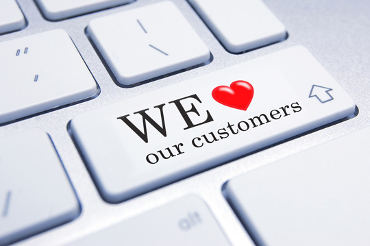 Love Your Existing Customers