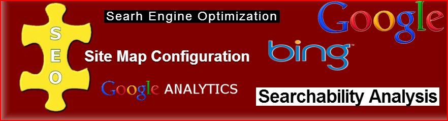 SEO - Search Engine Optimization Solutions